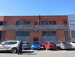 Nave industrial en venta en calle Caucho, Torrejón de Ardoz - 320298848