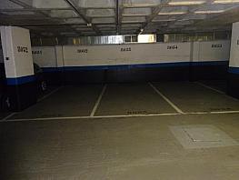 Parkplatz in verkauf in Niño Jesús in Madrid - 320298926