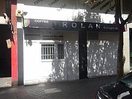 Lokal in verkauf in calle Abtao, Pacífico in Madrid - 320299805