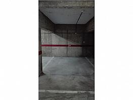 Parking en alquiler en calle Alcalde Garrido Juaristi, Media Legua en Madrid - 334202185