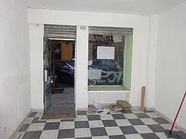 Local en alquiler en calle Granada, Pacífico en Madrid - 396999321
