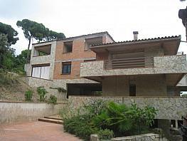 Pavillon de vente à Cabrera de Mar - 320298638