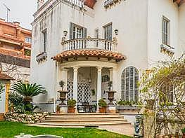 Imagen del inmueble - Chalet en venta en Sant Andreu de Llavaneres - 320301860