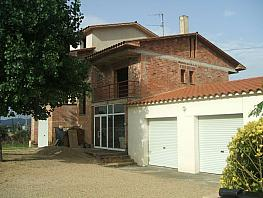 Haus in verkauf in calle Pla de la Seva, Fornells de la Selva - 362300386