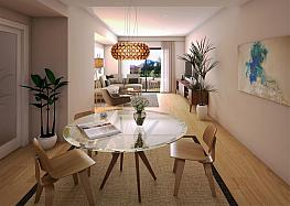 Flat for sale in calle Sant Gervasi Galvany, Sant Gervasi – Galvany in Barcelona - 377194446