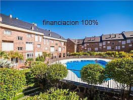 Petit appartement de vente à calle Santa Maria, Villanueva del Pardillo - 321293409