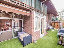 Petit appartement de vente à calle Madrid, Villanueva del Pardillo - 321293796