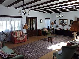 Casa en venta en urbanización Collado, Llíber - 323464427