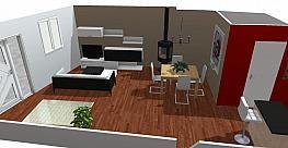 Casa rural en venta en Jalón/Xaló - 323464499
