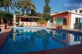 Casa en venta en Moraira - 323464598