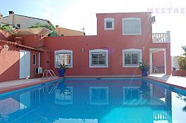 Casa en alquiler en Moraira - 323464676