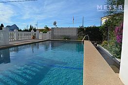 Casa en venta en Calpe/Calp - 323465195