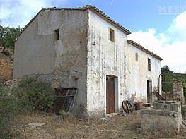 Casa rural en venda Llíber - 365117587