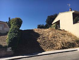 Baugrundstück in verkauf in calle De Majadahonda, Zona Pueblo in Pozuelo de Alarcón - 362120889