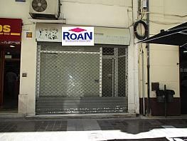 Geschäftslokal in miete in calle Plaça de la;Ajuntament, Sant Francesc in Valencia - 339511085
