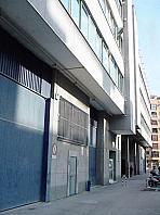 Nave industrial en alquiler en calle Hierro, Legazpi en Madrid - 358648957