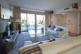 Casa adosada en venta en calle De Logroño, Palomas en Madrid - 358648138