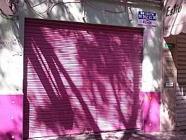Local comercial en alquiler en plaza Monteolivete, Montolivet en Valencia - 326695560