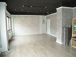 Oficina en alquiler en calle De Manuel de Falla, Ensanche en Alcobendas - 334605860