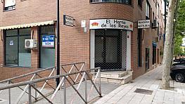 Local comercial en alquiler en calle De Talavera de la Reina, Rosa Luxemburgo en San Sebastián de los Reyes - 325843405