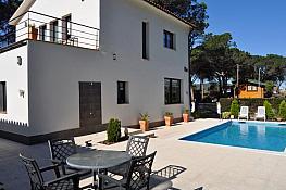 Casa en venta en calle Verge de Montserrat, Begues - 358194066