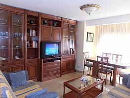 Piso en alquiler en calle Sant Magí, Nou Eixample Sud en Tarragona - 323113762