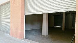 Imagen del inmueble - Local comercial en alquiler en vía Lacetania, Tàrrega - 321297023