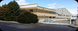 Fabrikationshalle in miete in Coslada - 358738429