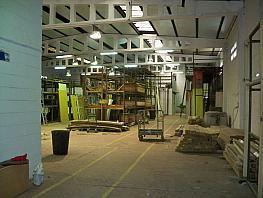Fabrikationshalle in miete in calle Del Ingeniero Fernández Casado, Barrio de la Estacion in Coslada - 358738612