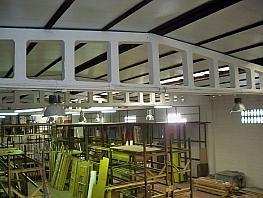 Fabrikationshalle in verkauf in Barrio de la Estacion in Coslada - 358738777