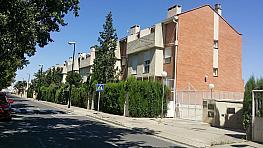 Casa adosada en venta en paseo La Sagrada, Monzalbarba en Zaragoza - 322067546