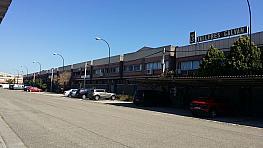 Nave industrial en alquiler en polígono Malpica Calle o, Santa Isabel en Zaragoza - 323031648