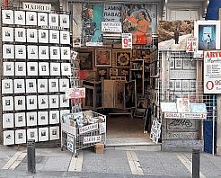 Geschäftslokal in miete in calle Fray Ceferino González, Embajadores-Lavapiés in Madrid - 344332365
