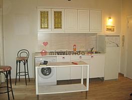 Piso - Piso en venta en calle Del Prado, Cortes-Huertas en Madrid - 344332476