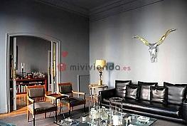 Piso - Piso en alquiler en calle Del Prado, Cortes-Huertas en Madrid - 344333007