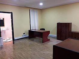 Oficina - Oficina en alquiler en calle Paseo del Prado, Cortes-Huertas en Madrid - 344334135