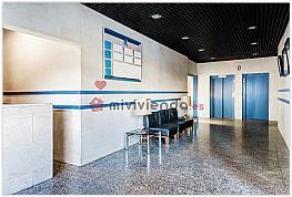 Oficina - Oficina en alquiler en calle Albasánz, San blas en Madrid - 344728948