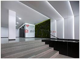 Oficina - Oficina en alquiler en calle De Goya, Salamanca en Madrid - 344728987