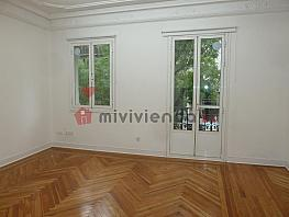 Oficina - Oficina en alquiler en calle De Alcalá, Retiro en Madrid - 344566848