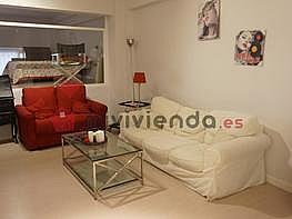 Piso - Piso en venta en calle De Fernández de la Hoz, Chamberí en Madrid - 344567352