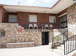 Chalet for sale in Valdemorillo - 344567487