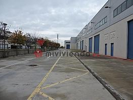 Nave industrial - Nave industrial en alquiler en calle Avenida de Las Palmeras, Madrid - 355210901