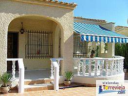 Foto1 - Chalet en venta en San Fulgencio - 322090028