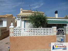Foto1 - Bungalow en venta en Orihuela-Costa - 322090325