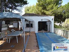 Foto1 - Chalet en venta en Torrevieja - 322090895