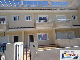 Foto1 - Dúplex en venta en Orihuela-Costa - 322091345