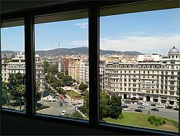 Piso en alquiler en calle Francesc Macia, Sant Gervasi – Galvany en Barcelona - 325303148