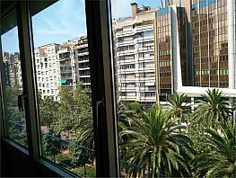 Piso en alquiler en calle Francesc Macia, Eixample esquerra en Barcelona - 330055269