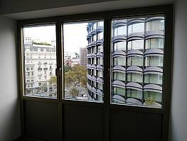 Piso en alquiler en calle Francesc Macià, Eixample esquerra en Barcelona - 335007869