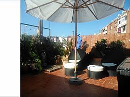 Ático-dúplex en alquiler en calle Poeta Cabanes, El Poble Sec-Montjuïc en Barcelona - 379290253